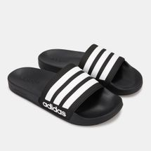 adidas Originals Men's Adilette Slides Black