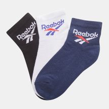 Reebok Unisex Classic Lost and Found Socks