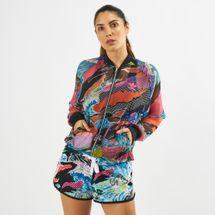 adidas Originals Trefoil Logo Track Jacket