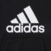 adidas Kids' Essentials Logo Hoodie, 1218312