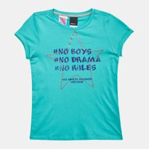 Reebok Kids' Casual T-Shirt, 539660