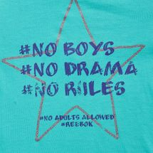 Reebok Kids' Casual T-Shirt, 539662