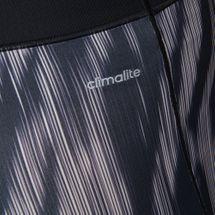 adidas Ultimate 3/4 Printed Capri Leggings, 836670