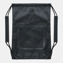 adidas Training Gym Bag - Black, 851296