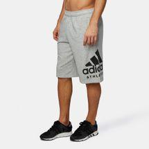 adidas SID Athletics Logo Shorts