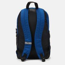 PUMA Buzz Backpack - Blue, 1213239