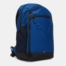PUMA Buzz Backpack - Blue, 1213240