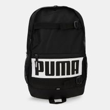 PUMA Men's Deck Backpack