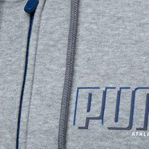 PUMA Style Athletic Full-Zip Hoodie, 754588