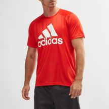 adidas D2M Logo T-Shirt