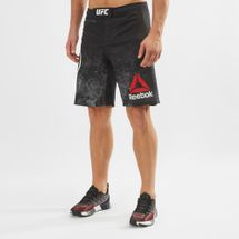 Reebok UFC Fight Night Blank Octagonal Shorts, 1331673