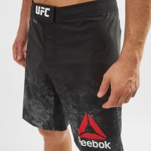 Reebok UFC Fight Night Blank Octagonal Shorts, 1331676