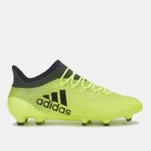 adidas X 17.1 Firm Ground Football Shoe
