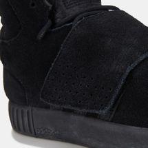 adidas Originals Kids' Tubular Invader Strap Shoe, 1416898