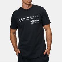 adidas Originals EQT PDX Classic T-Shirt, 842868