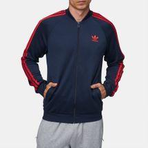 adidas Originals SST Track Jacket - Blue, 811731