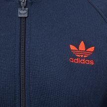 adidas Originals SST Track Jacket - Blue, 811734