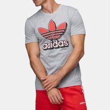 adidas Originals Trefoil 2 T-Shirt, 811675