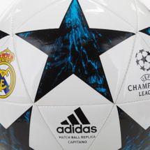 adidas Real Madrid Finale 17 Capitano Ball, 1032211