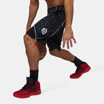adidas D Rose Basketball Shorts, 811880
