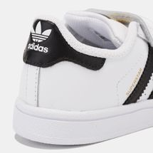 adidas Originals Kids' Superstar Shoe (Infant), 1222324
