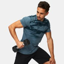 Reebok Athletic T-Shirt, 979096