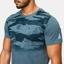 Reebok Athletic T-Shirt, 979099