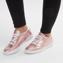 حذاء كلوب سي 85 اس شاين من ريبوك