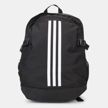 adidas 3-Stripes Power Backpack - Black, 705763