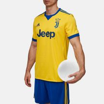 adidas Juventus Away Jersey