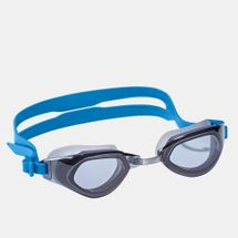 adidas Persistar Fit Unmirrored Swim Goggles Blue