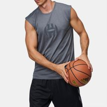 adidas Harden Sleeveless T-Shirt
