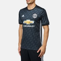 adidas Manchester United Away Replica Jersey