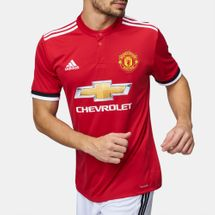 adidas Manchester United Home Replica Jersey