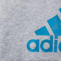 adidas Kids' Logo Sweat Pants, 812017