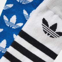 adidas T Crew Allover Print Socks, 1413042