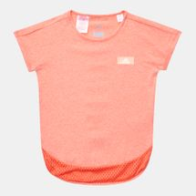 adidas Kids' Performance Athletic T-Shirt