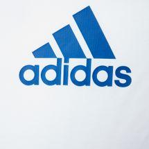 adidas Kids' Essentials Logo T-Shirt, 710678