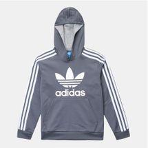 adidas Kids' Trefoil Hoodie, 741063