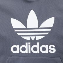 adidas Kids' Trefoil Hoodie, 741065