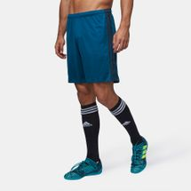 adidas Real Madrid Third Kit Shorts
