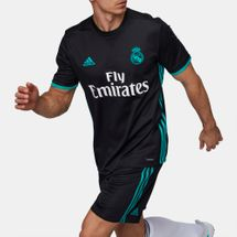 adidas Real Madrid Away Replica Jersey