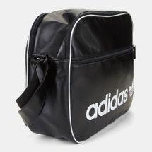 adidas Vintage Airliner Bag - Black, 705641