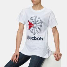 Reebok Classic Graphics T-Shirt