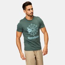 Reebok Classic Big Logo T-Shirt