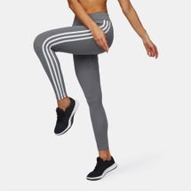 adidas Believe This 3-Stripes Training Leggings