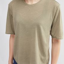 adidas FreeLift climalite® Aeroknit T-Shirt, 1032230