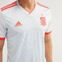 adidas Spain Away Replica Football Jersey 2018, 1069905