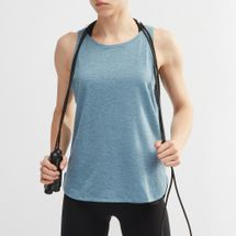 adidas Prime Low Back Tank Top