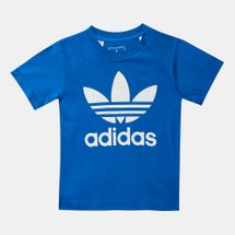 adidas Originals Kids' Trefoil T-Shirt (Infant)